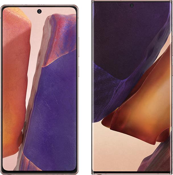 Galaxy Note20 | 20 Ultra