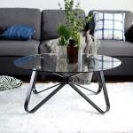 קוניה 80 - שולחן קפה מבית HOMAX - הומקס