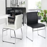 כסאות דגם אדגר מבית Homax