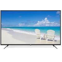"""טלוויזית LED חכמה """"65 אינטש SMART TV מבית Mag דגם: CRD65 רזולוצית 4K ועידן פלוס מובנה"""