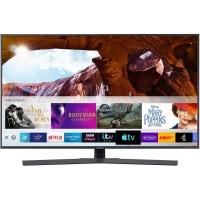"""טלויזיה 43"""" Samsung 4K Smart TV דגם UE43RU7400"""
