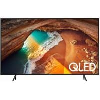 טלוויזיה חכמה 4K QLED סדרה6 מבית Samsung בגודל 49 אינטש דגם QE49Q60R סמסונג