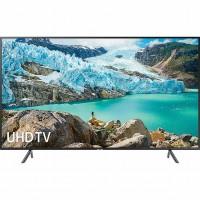 טלוויזיה חכמה Samsung UE55RU7100 55'' LED 4K אינדקס איכות תמונה 1400PQ תמיכה ב- HDR