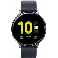 "שעון חכם 40 מ""מ סמסונג דגם Galaxy Watch Active 2 SM-R830"
