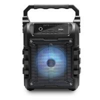 בידורית קריוקי ניידת Pure Acoustics פיור אקוסטיקס דגם: LX-10