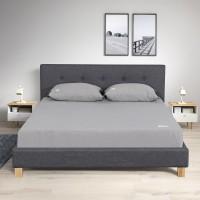 מיטה זוגית מדהימה ביופיה מדגם JANE מיטה זוגית מדהימה ביופיה מדגם JANE