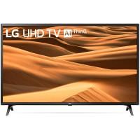 טלוויזיה LG 49UM7340 4K 49 אינטש.