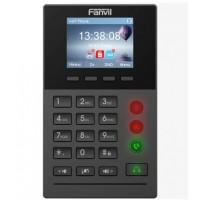טלפון IP לעסקים FANVIL X2P