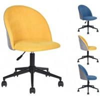 כיסא משרדי מעוצב דגםדאדלי