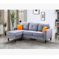 מערכת ישיבה פינתית דגם אקספו גארוקס רהיטים