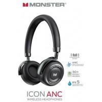אוזניות אלחוטיות Monster Icon ANC