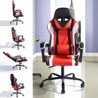 כיסא גיימר לבית או למשרד דגם וונטנה NF מבית הומקס