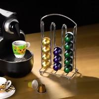 מתקן אחסון ל-36 קפסולות קפה XAVAX תוצרת גרמניה. דגם:111059