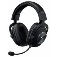 אוזניות גיימרים Logitech G Pro X