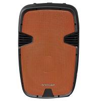 בידורית  / רמקול נייד מוגבר Pure Acoustics פיור אקוסטיקס דגם PMW-2012