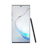"""סמארטפון SAMSUNG Galaxy Note10 מסך 6.3"""" זכרון אחסון 256GB זיכרון פנימי 8GB"""