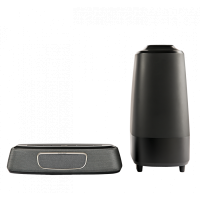 סאונד בר כולל סאב אלחוטי מבית POLK AUDIO דגם MAGNIFI-MINI