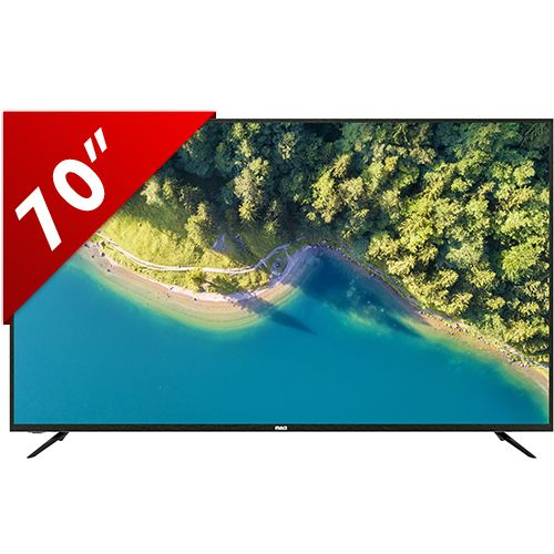 טלוויזיה MAG CRD70-SMART7-4K מאג - קניות הוט שופ
