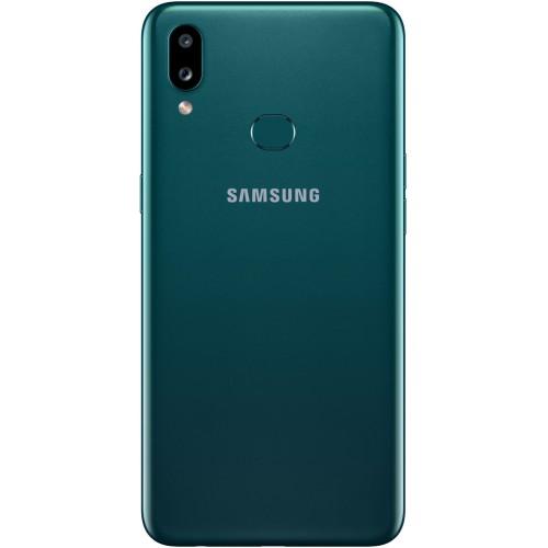 סמסונג גלקסי Galaxy A10s צבע ירוק
