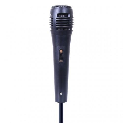מיקרופון חוני בידורית קריוקי SILVER LINE דגם SL-KB5