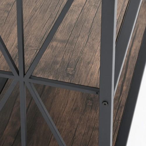 שידה תלת מדפית מבית HOMAX - הומקס דגם אנאבל