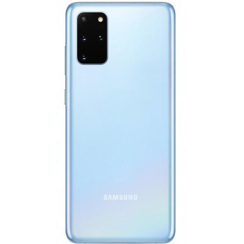 סמארטפון +Samsung Galaxy S20 - סמסונג גלקסי - צבע כחול
