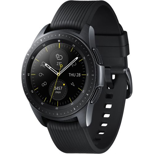 "שעון חכם 42 מ""מ כולל סים Samsung סמסונג