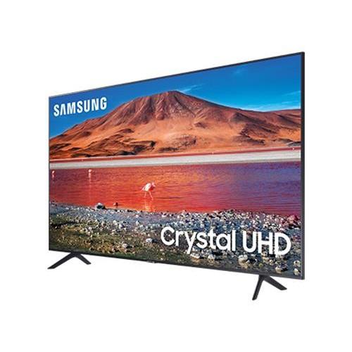 """טלוויזיה חכמה """"50 מבית SAMSUNG סמסונג 50TU7100"""