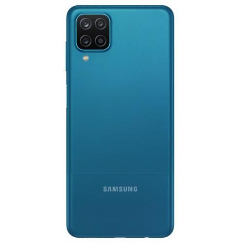 סמארטפון סמסונגGalaxy A12 - מחיר. צבע כחול.