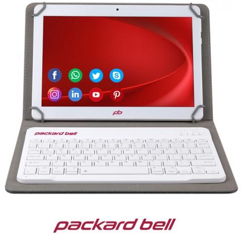 טאבלט 32GB 2GB RAM Wi-Fi מבית Packard Bell דגם Alpha Tab PC